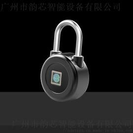 G010 指纹智能挂锁,生物指纹锁,联网指纹锁