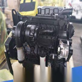 康明斯QSZ13发动机总成 美国康明斯发动机总成