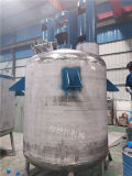供应湖南2000L不锈钢反应釜 民用胶反应釜