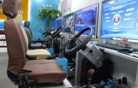 常州好做的小生意-加盟学车之星汽车驾驶模拟器开店无淡季