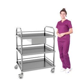 SKH004-1治疗车 病人推车