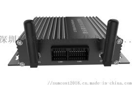 新能源车载定位终端 T-BOX gps定位模块
