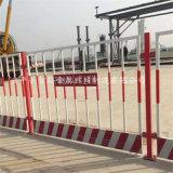 基坑護欄 工地施工臨時護欄 基坑防護護欄