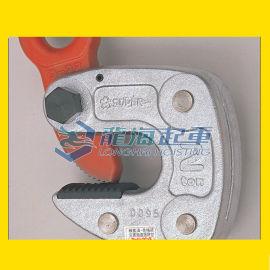 HLC-S型世霸型钢吊夹具,H\T\L型钢专用
