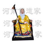 福禄寿三星神像雕像 五福喜神佛像 福禄寿神像