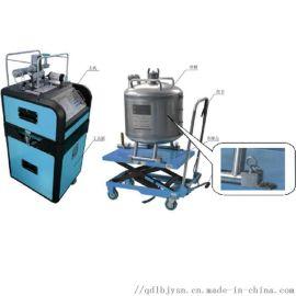 LB-7035 型油气回收多参数检测仪