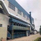 CO催化燃燒廢氣處理設備