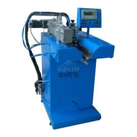 自动氩弧直缝焊机钢板对接直缝焊机