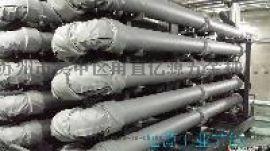 供应管道保温套|热油设备管道隔热套