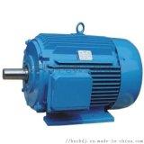 YZTD180L-4/6/24-7.5/7.5/2KW塔式起重机用多速三相异步电动机