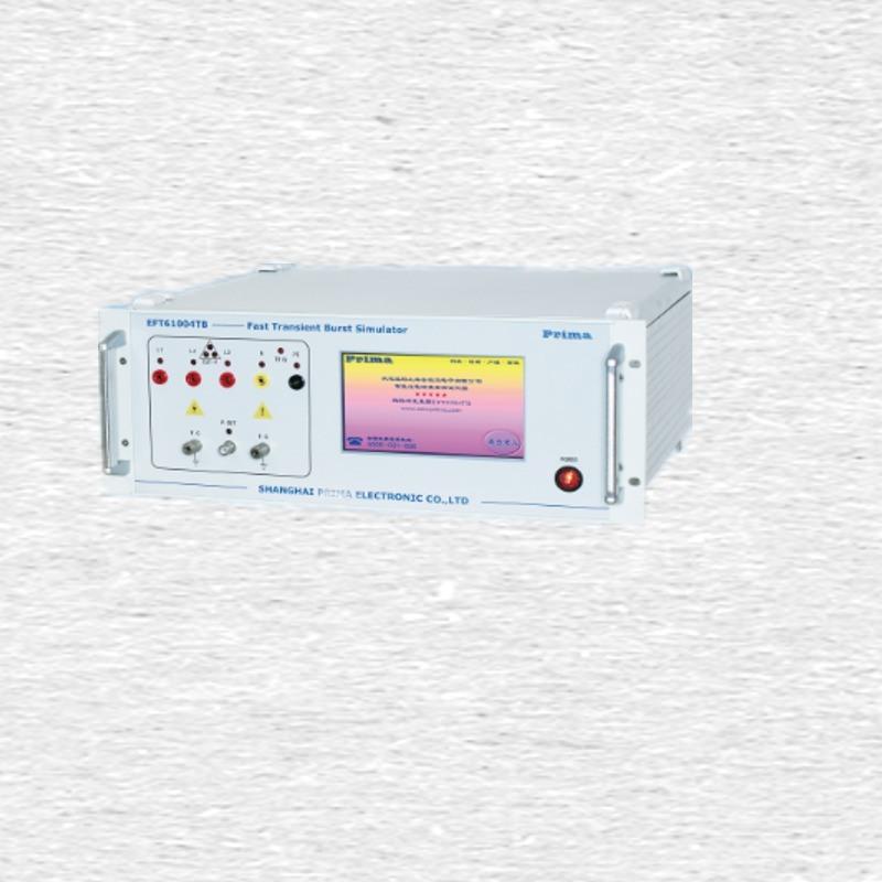 通信产品控制电缆 阻尼抗扰度标准 测试服务