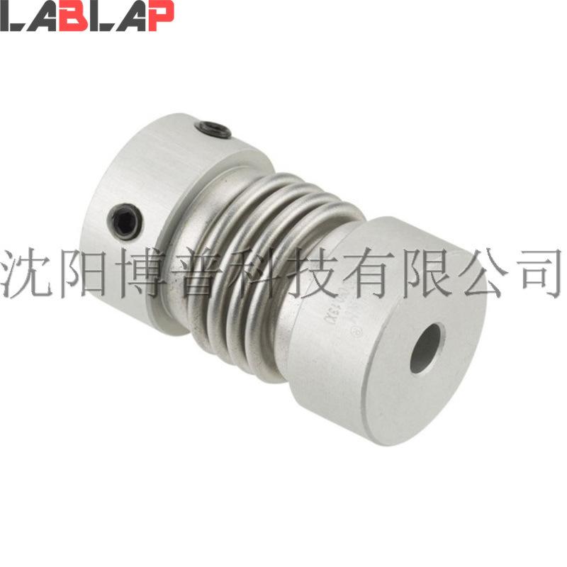 LK6波紋管聯軸器 精密數控機牀連軸節