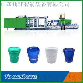 涂料桶生产设备, 涂料桶加工设备, 涂料桶设备厂家