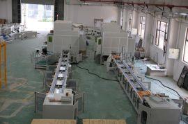 生产流水线 新能源动力电池装配线 深圳流水线厂家