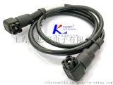 煤礦連接器LCYV-4-A鄰架電液控制連接器