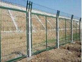 交通安全防护 铁路护栏网 铁路防护网