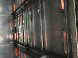 红外线炉头 红外线瓦斯燃烧器 工业烤漆燃气炉头