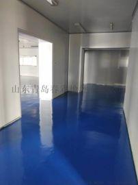 枣庄环氧树脂地坪施工优势