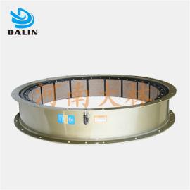 石油钻井专用AH型轮胎式离合器、制动器