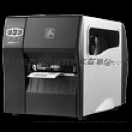 昆山斑马ZT210不干胶标签打印机