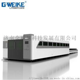 10025G大幅面光纤激光切割机厂家直销