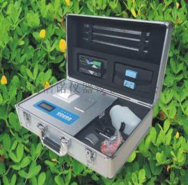 河南土壤养分肥料速测仪,测土配方施肥仪器厂家