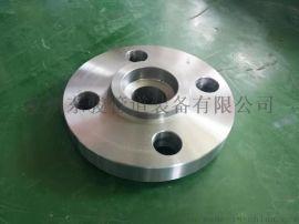 大型高压对焊法兰锻造厂家