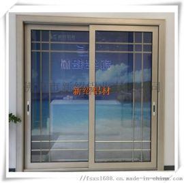 广东推拉门窗铝型材定制厂家
