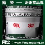 氰凝防水防腐塗料廠價/耐酸耐鹼耐鹽水池防水防腐