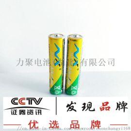 诺星7号碱性电池 AAA红外体温计LR03干电池