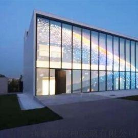 LED玻璃 发光玻璃 耐智