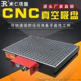 全自動保壓cnc真空吸盤鋁板銅板工業氣動吸盤