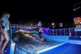 长沙滑板冲浪厂家 室内冲浪 冲浪模拟器