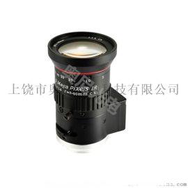 高清网络摄像机、道路监控300万自动5-50mm