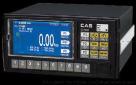 CI-600A CI-605A CAS称重控制仪表CI-601A