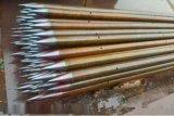 广东42小导管箭头机,50小导管削头机,豫龙小导管削头机