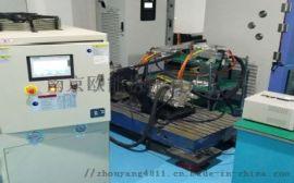 电动汽车驱动电机温度控制系统