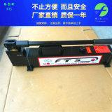 打压泵进口超高压手压泵超高压液压手动泵浙江