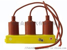 TBP复合式过电压保护器