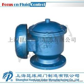 HXF-5阻火单呼阀 呼吸阀厂家 上海昆炼