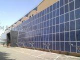 併網離網發電系統,太陽能發電系統