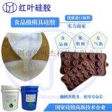 AB雙組份食品環保級液態硅膠