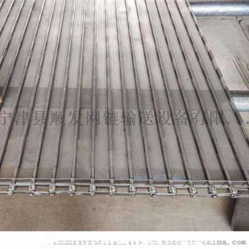 不鏽鋼鏈板選順發 性能可靠質量穩定