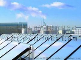 平板太阳能热水工程厂家