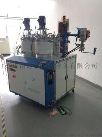 全自动潜水泵潜油泵定子双液灌胶机