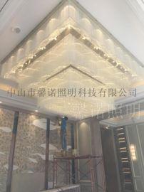 东莞项目————水晶定制