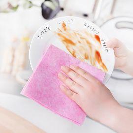 洗碗布面料批发厂家直销