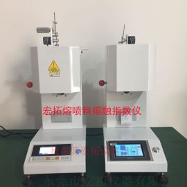 塑料熔融指数测定仪 PP高熔指检测仪