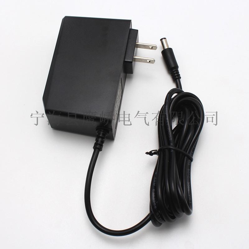 厂家** 12V3A充电器 美规12V电源适配器