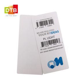 超高频智能标签 全彩印刷 RFID**服装吊牌